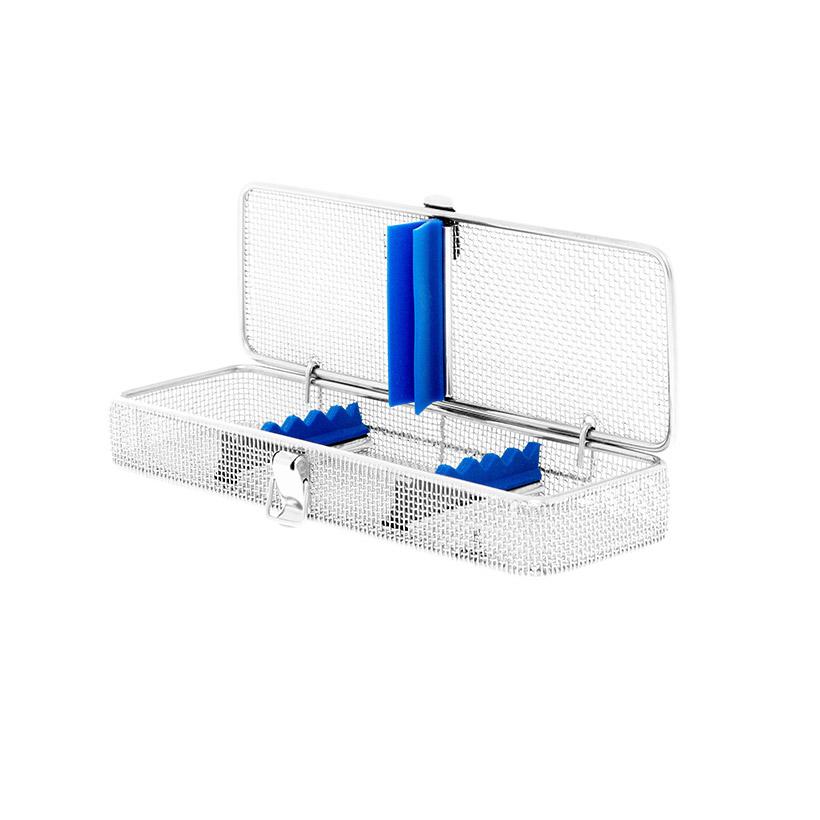 MICRO FINE MESH BOX - Mahr Surgical