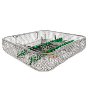 Micro instrument Baskets